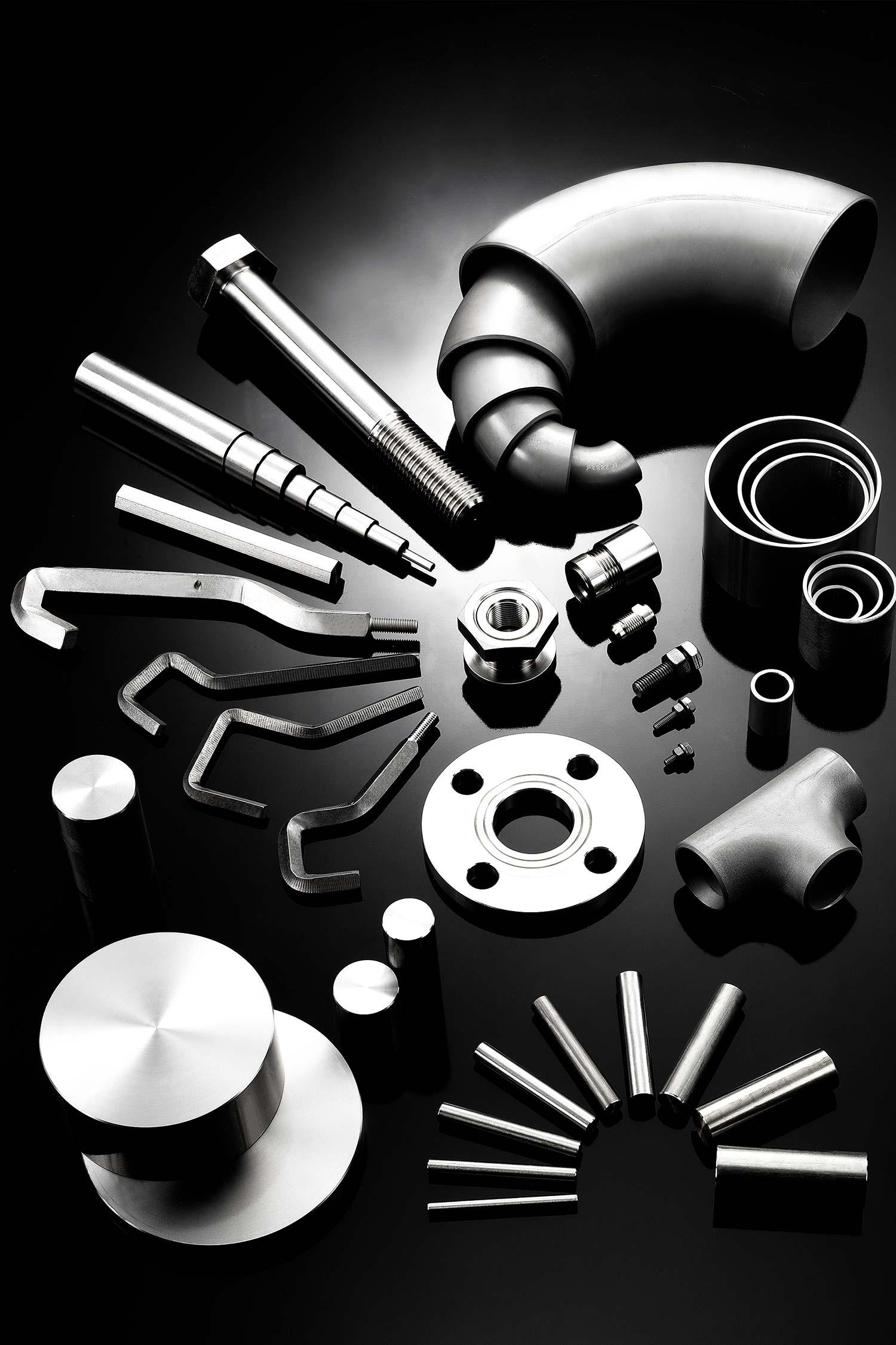 Timate Titanium Customized Products